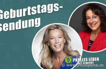 """""""Pralles Leben"""" nach nur einem Jahr mit Millionenreichweite auf Social Media Video-Podcast von health tv... - Presseportal.de"""