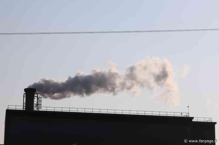 Cremona è la seconda città più inquinata d'Europa - Fanpage.it