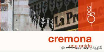 """""""Cremona una guida"""", uscito il libro che racconta la nostra città - Cremonaoggi"""