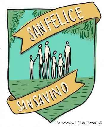 Cremona l quartiere di San Felice - San Savino ha il suo nuovo logo - WelfareNetwork