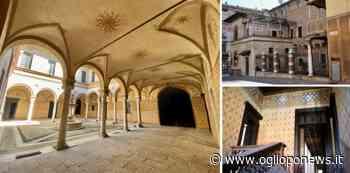 Cremona, Palazzo Guazzoni apertura 19 e 20 giugno - OglioPoNews - OglioPoNews