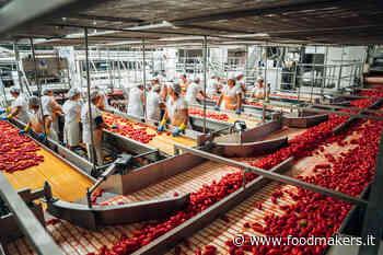 """Francesco Franzese, CEO della storica azienda """"La Fiammante"""" a Buccino - Food Makers"""