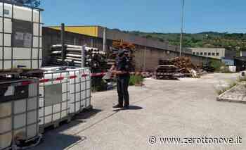 Buccino, controlli sul territorio: sequestrati rifiuti - Zerottonove.it