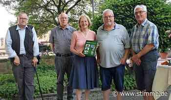 Geschichtsträchtiges am Wegesrand rund um Ilsfeld - STIMME.de - Heilbronner Stimme