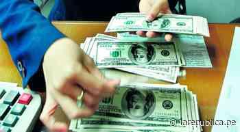 Dólar BCV en el Banco Central de Venezuela hoy, 18 de junio - LaRepública.pe