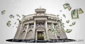 El Banco Central perdió casi u$s 300 millones por la caída del oro y del yuan - El Cronista Comercial
