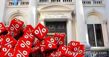 El stock de pases empieza a sentir el salvavidas del Banco Central al Tesoro - El Cronista Comercial