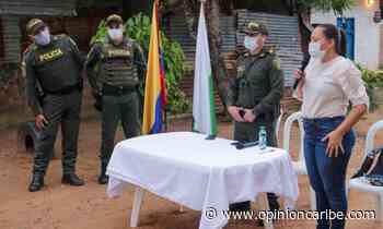Policía lideró encuentro en El Banco – Opinion Caribe - Opinion Caribe