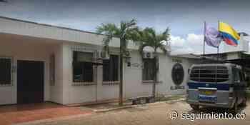 Cárcel de El Banco enfrenta grave alerta epidemiológica por casos de covid-19 - Seguimiento.co