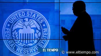 La Fed no mueve sus tasas pero admite que presión de precios seguiría - El Tiempo