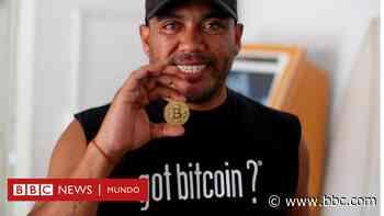 Bitcoin en El Salvador: por qué el Banco Mundial rechazó ayudar al país a implementar la criptodivisa como moneda de curso legal - BBC News Mundo