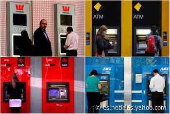 El banco central australiano, entre los afectados por caídas generalizadas de internet - Yahoo Noticias España