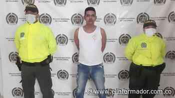 Cae un hombre por fuga de presos en El Banco, Magdalena - El Informador - Santa Marta