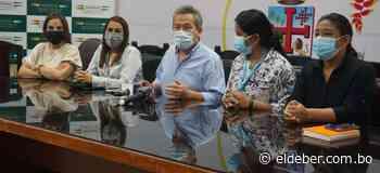 """Supuesto 'golpe': Pedraza califica las citaciones de distracción para tapar la """"inoperancia"""" de Arce Catacora - EL DEBER"""