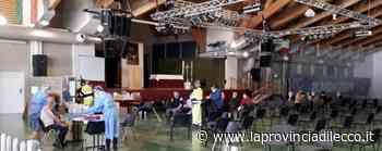 """""""Vax- day"""" a Livigno Operazione al via - La Provincia di Lecco"""