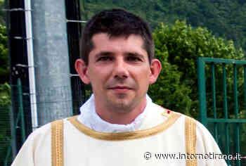 Mauro Confortola, novello sacerdote di Livigno - Intorno Tirano