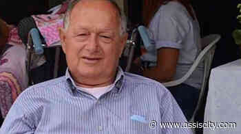 Morre Carlos Pereira Azoia, ex-prefeito de Paraguaçu Paulista, vítima da COVID-19 - Assiscity