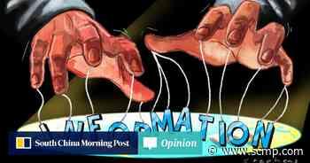 Xinjiang and Covid-19 origins: beware of spin amid rising US-China tension - South China Morning Post