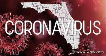 State's coronavirus deaths increase in week by 290, cases by 10,105 - WPTV.com