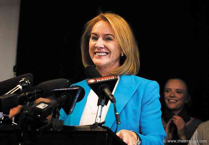 Slog PM: Durkan Extends Seattle Eviction Moratorium Through Sept, SPD Arrests 10 BDS Protesters, Turns Out Those Teen Boot Camps Were Just Trauma Factories