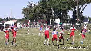 Lavaur. Handball : une grande réussite collective - ladepeche.fr