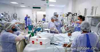 Coronavirus en Brasil: registraron 98 mil casos en un día, la segunda cifra más alta desde que comenzó la pandemia - infobae