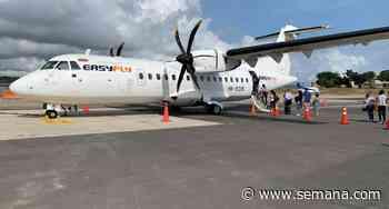 EasyFly anunció el inicio de operaciones de la ruta Neiva - Puerto Asís - Revista Semana