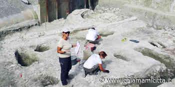 Rimini ha le sue terme imperiali: svelato lo scavo di via Melozzo - FOTO - ChiamamiCittà