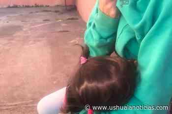 """""""Jamás hablé por miedo a perder mi trabajo, hoy estoy desesperada"""" - Ushuaia Noticias"""