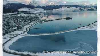 Ushuaia prepara su turismo para invierno - El Diario Nuevo Dia
