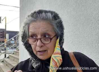 "Aumento para empleadas domesticas: ""Debemos ser cautos"", dijo Dora Sanchez - Ushuaia Noticias"