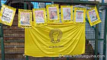 Madres Unidas Ushuaia pidieron disculpas públicas por escrache a imputado por abuso - Infofueguina