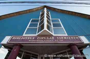 Biblioteca Popular Sarmiento sin calefacción por una rotura de la caldera - Ushuaia Noticias