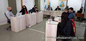 Coparticipación: Concejales de Ushuaia comunicaron su preocupación a Melella - Ushuaia Noticias