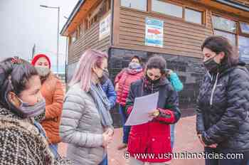 Emprendedoras de Ushuaia realizaron una navegación por el Canal Beagle - Ushuaia Noticias