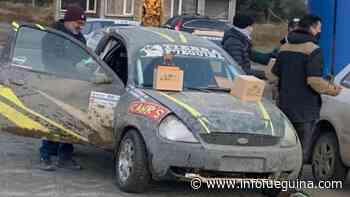 Pilotos de Ushuaia convalecientes tras sufrir serias lesiones en accidente - Infofueguina