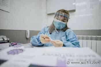 Ushuaia: La Municipalidad llevará adelante una nueva jornada de hisopados voluntarios - Sur54