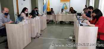 Ediles de Ushuaia manifestaron su preocupación por la deuda de coparticipación y la demora en la remisión de fondos - Actualidad TDF