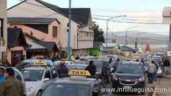 """Remiseros de Ushuaia: """"Hoy estamos con una ordenanza medieval de 1988"""" - Infofueguina"""