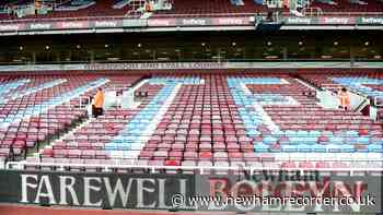 It's been five years since West Ham left Upton Park - Newham Recorder