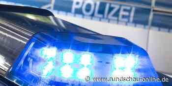 Raub in Reichshof: Täter mit rotem Kombi auf der Flucht – wer hat sie gesehen? - Kölnische Rundschau