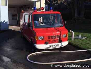 Neues Auto für Edeldorfer Wehr - OberpfalzECHO