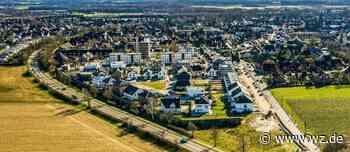 Politik in Willich vertagt Ablehnung der Nordumgehung Schiefbahn - Westdeutsche Zeitung