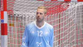 Früher bei der MT Melsungen, jetzt bei Bjerringbro-Silkeborg: Handball-Torwart Johan Sjöstrand wird dänischer Vizemeister - HNA.de