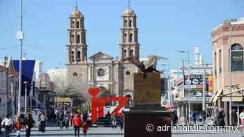 #Juarez   Piden tomar precaución ante altas temperaturas en la ciudad - Adriana Ruiz