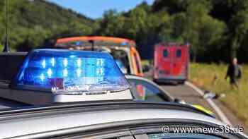 Kreis Helmstedt: Tödlicher Unfall in Velpke – Motorradfahrer (29) hat keine Chance - News38