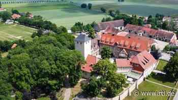 Ackerbauzentrum bei Helmstedt eröffnet - RTL Online