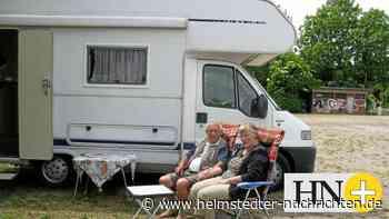 Helmstedt soll für Caravan-Fans attraktiver werden - Helmstedter Nachrichten