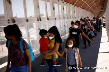 Mexico to Vaccinate Migrants in Baja California Under New Border Initiative