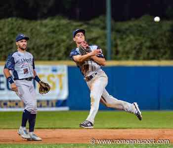UnipolSai Fortitudo Baseball: sabato 19 giugno contro il Castelfranco Veneto - romagnasport.com